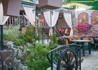 Хотел Снежен Рай