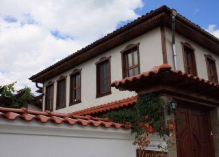 Илийкова Къща