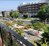 Family hotel Karavel