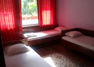 Квартира Георгиева