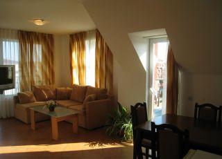 Апартамент в Равда