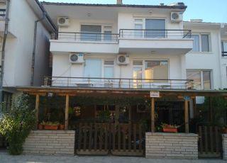 Семеен хотел Ганчеви