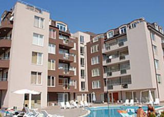 Хотел Апарт Стела Поларис
