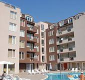 Hotel Apart Stela Polaris