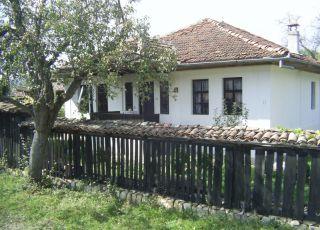 Къща Роси
