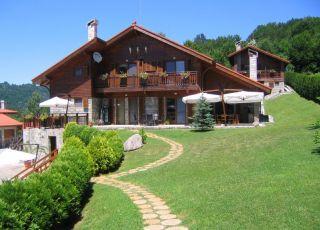 Къща за гости Балкан