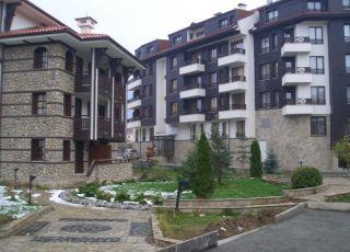 Апартамент Aспен 2