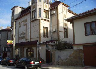 Хотел Замъка