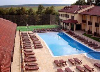 Хотел Островче