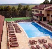 Hotel Ostrovche
