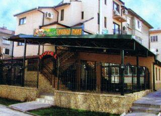Семеен хотел Суисс хотел