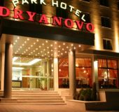 Hotel Drianovo