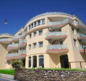 Family hotel Albizia
