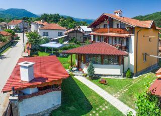 Семеен хотел Свети Димитър
