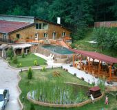Hotel Manastira