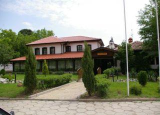Хотел Чифлика