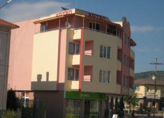 Хотел Ардино