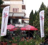 Hotel SPA Hotel Heat