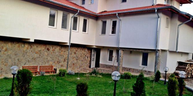 Къща Ay натур