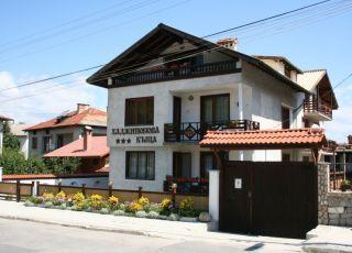 Хаджипопова къща