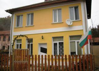 Къща Милка