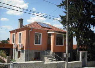 Стафидковата къща