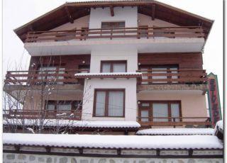 Къща Белведере