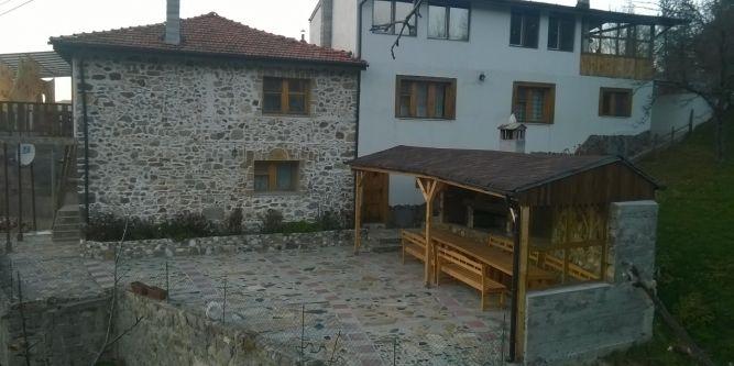 Къща Соколови