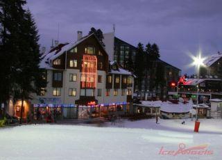 Хотел Ледени ангели
