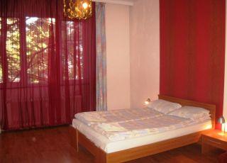 Апартамент Ивайло