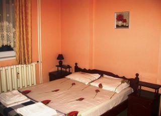 Апартамент Мальовица