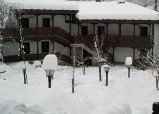 Хотел Фенерите