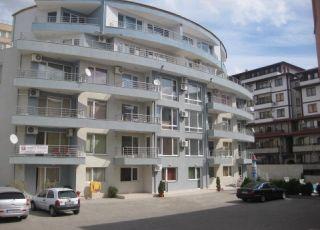 Апартамент Св. Влас - Ап. 11