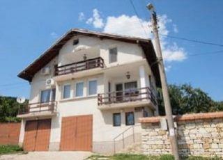 Къща Шереметя