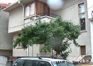 Апартамент Созопол Холидей