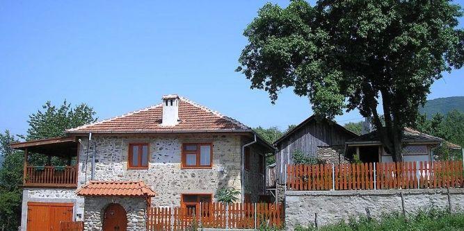 Къща Билянска