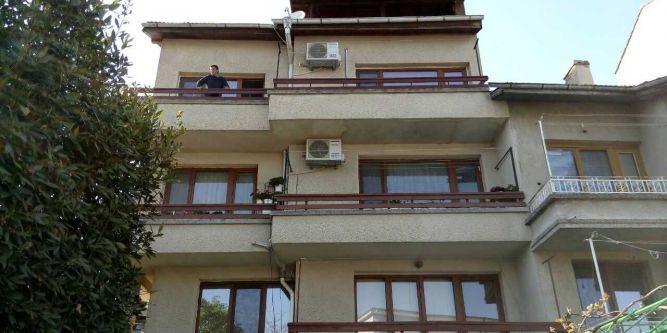 Апартамент Живана