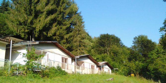 Къщи Балкански