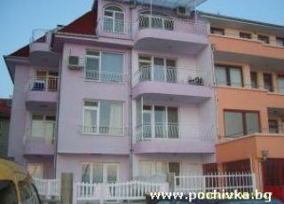 Апартамент Лилавата Къща