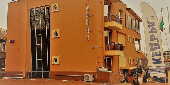Семеен хотел Кедъра