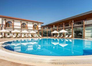 Хотел Каменград