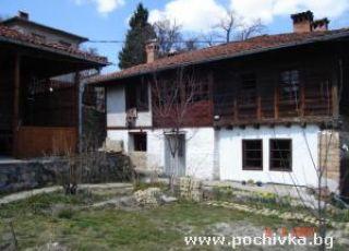 Семеен хотел Старата къща