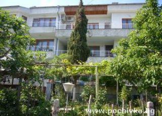Семеен хотел Евксиноград