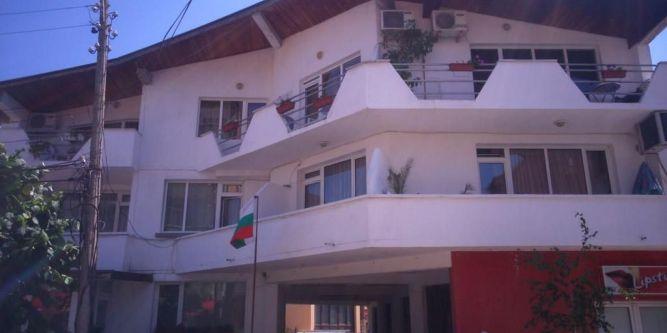 Квартира в къща Купенови