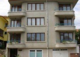 Семеен хотел Панайотови