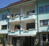 Family hotel Zelenata kashta