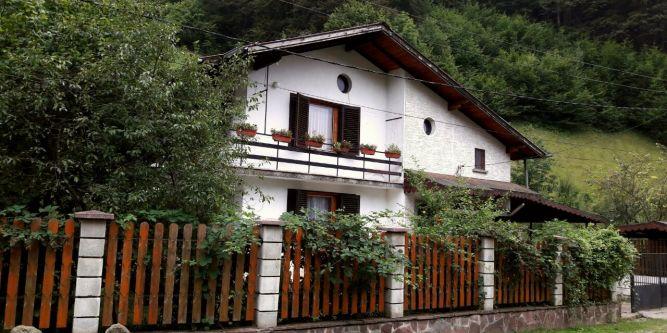 Къща Анета и Kо