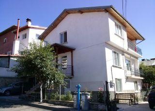 Къща Багрянови