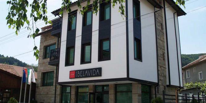 Къща Белавида