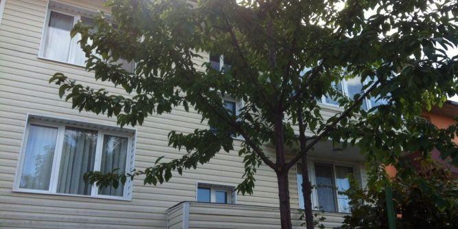 Апартамент Милева